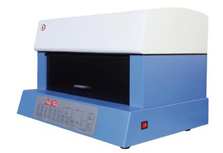 WJY-8视频荧光文痕仪