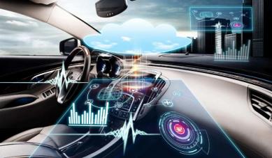 提升就去干网汽车附加值 | 华北工控可提供车载信息娱乐系统专用计算机