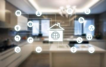 如何通过数据和技术增强住宅的安全性