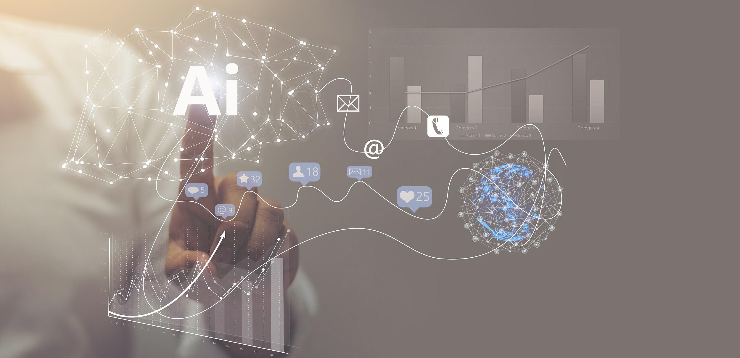持续创新,人工智能专利申请量超万件