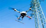 无人机电力巡检成常态 | 华北工控革新无人机专用计算机产品方案