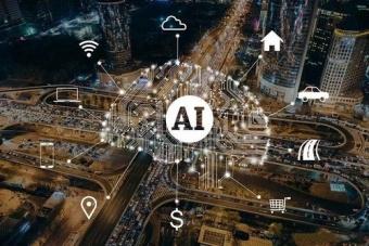 AI新基建依靠什么成为未来经济增长的新引擎场笑翻?