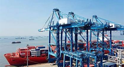 华北工控   5G智慧港口于深圳率先落地,传统码头智能化升级在即