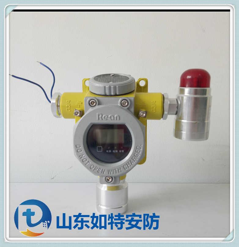 实验室CH₂O超标监测 气体含量检测 甲醛浓度报警器