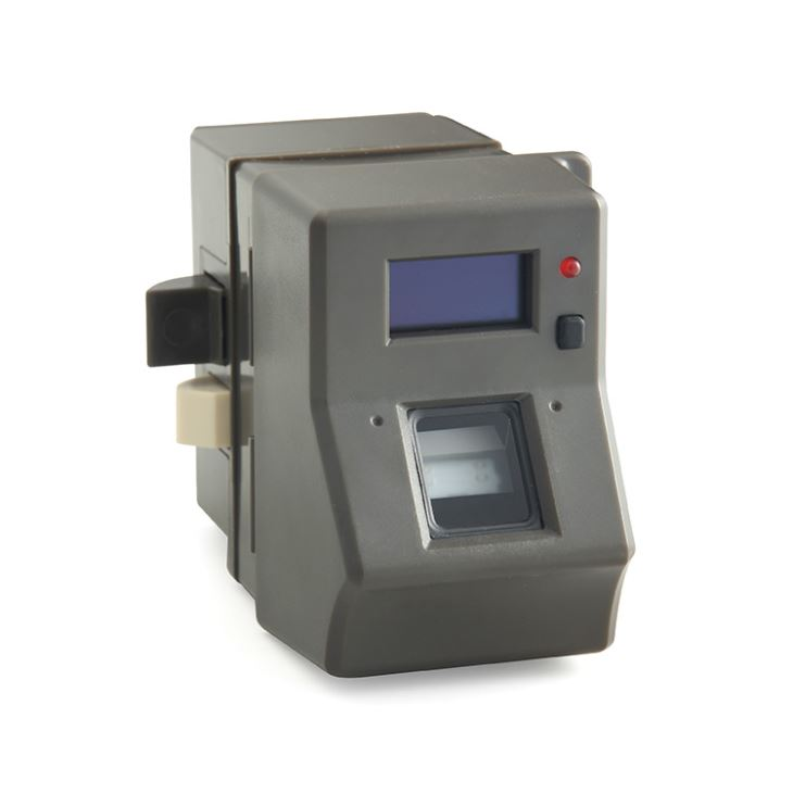 MAKE电子指纹锁 储物柜专用锁MK727
