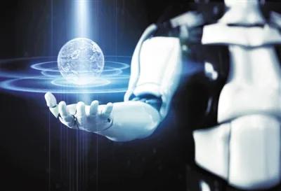 """帮天文学家""""大海捞针"""" 人工智能有了新办法"""