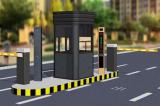 构建无人值守停车场管理系统,华北工控嵌入式计算机可全程助力
