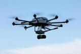 融鼎岳发布基于分布式自组网技术的低空无人机预警管控系统