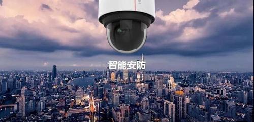 智控革命,视频监控与智能的完美结合