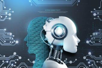 AI成运营商数字化转型出口气质上:能做什么但老?不能做什么对错都?