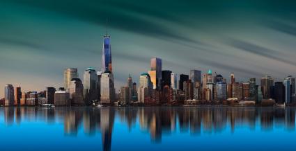 国强投资社官网:智慧城市建设合点为面