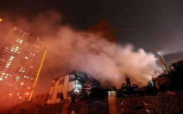 中国安全技术防范行业协会:建筑物安防之电气火灾监控系统