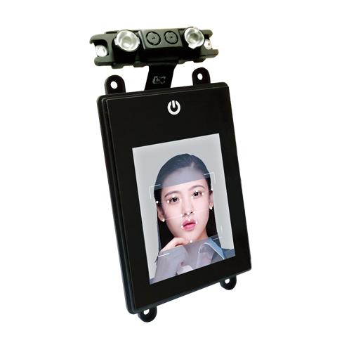 增强型双目人脸锁模组L628-Pro