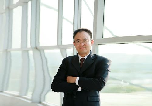 【深圳40年·安防匠心】吴志明,将创新和工匠精神植入豪恩企业骨髓