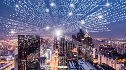 扫描中国智慧城市 平安给出智慧方法论