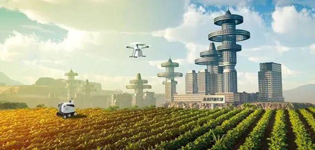 发展智慧农业,华北工控高效、安全、优质嵌入式计算机可全程助力