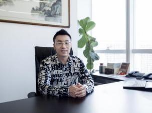 专访东方网力总裁张睿冥想:坚持内生发展和外延扩张两条路