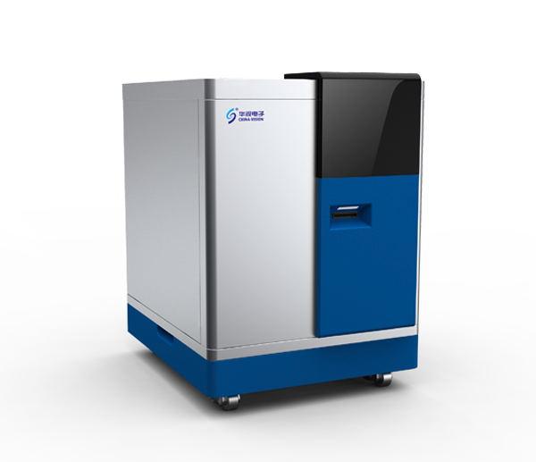 华视电子CVT-610AF 台式发证机