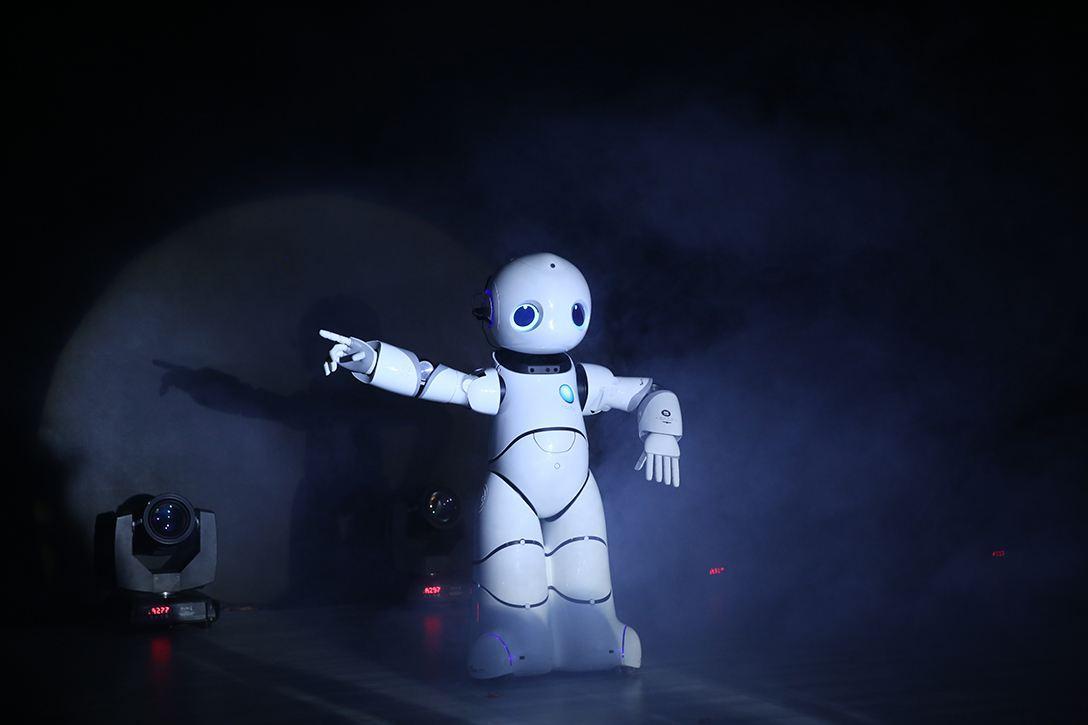 人与机器如何选择,人机协同为人工智能找准方向