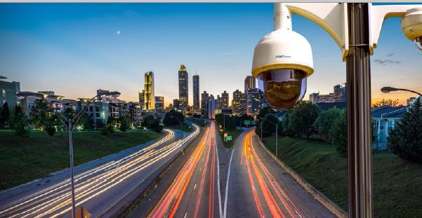 大满贯!信义科技中标深圳龙岗雪亮工程五期,助推城市治理现代化