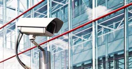 2021年中国安防视频监控市场规模及发展趋势预测分析
