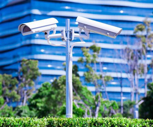 中国安防视频监控技术现状及发展趋势预测分析