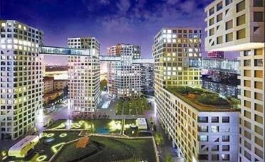 芯灵岛国片在线播放97社区业务发展迅猛