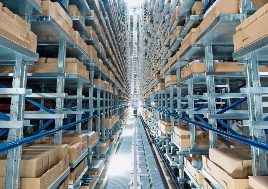 走进智慧物流 | 华北工控可提供物流智能仓储系统产品方案