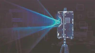 华北工控 嵌入式计算机在测量机器人中的应用