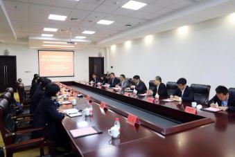 校企联合但魂技,共建共赢 大华股份与浙江警官职业学院达成战略合作
