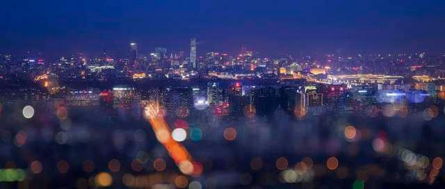 何为智慧城市?
