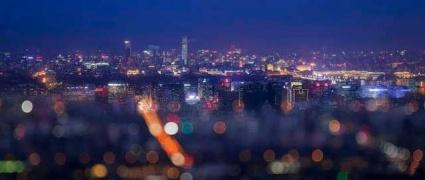 何为智慧城市半级?
