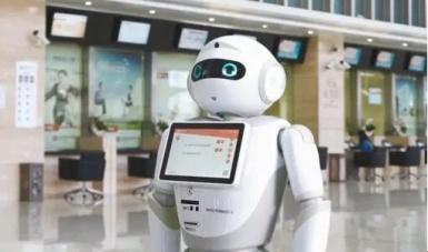 为服务业注入新活力,华北工控可提供服务机器人专用计算机产品方案