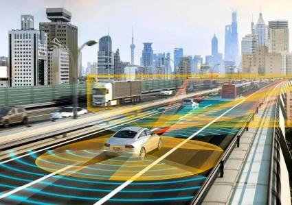 智能交通,AI落地的第二大垂直市场