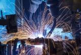 科技让焊接更智能,华北工控可提供焊接机器人专用计算机产品方案