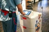 华北工控嵌入式计算机,智能配送机器人多场景应用的关键硬件支撑