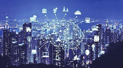 城市大脑:加速构建智慧城市