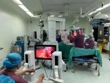 发力智慧医疗 | 华北工控嵌入式计算机在微创手术机器人中的应用