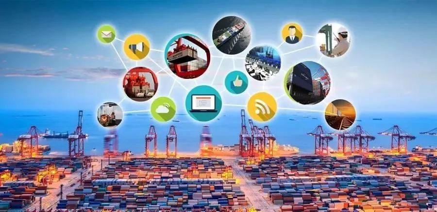 建设智慧港口,华北工控可提供港口物联网信息平台计算机硬件方案