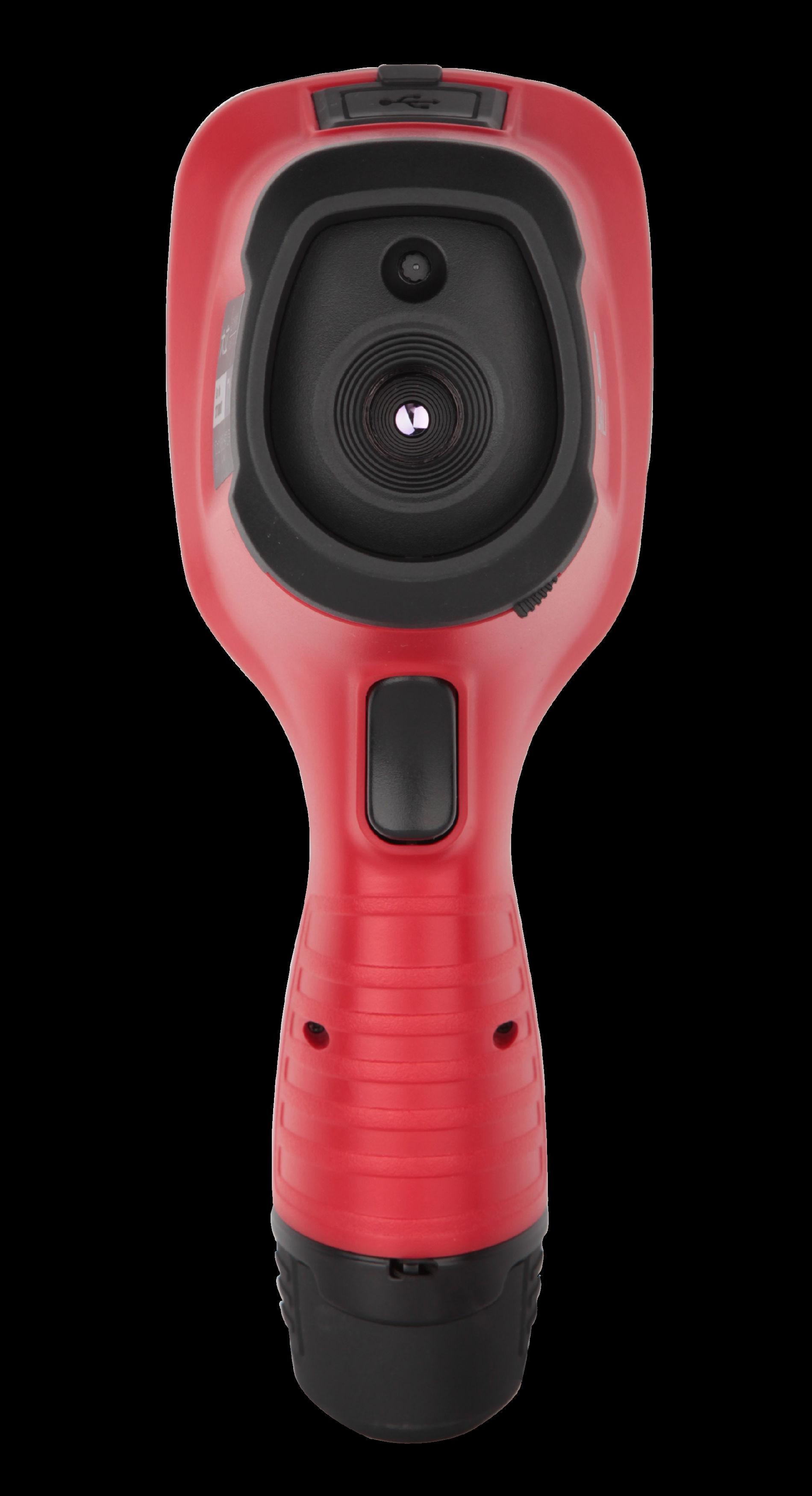 大立红外 T1 手持红外热像仪 120*120像素 入门级测温仪