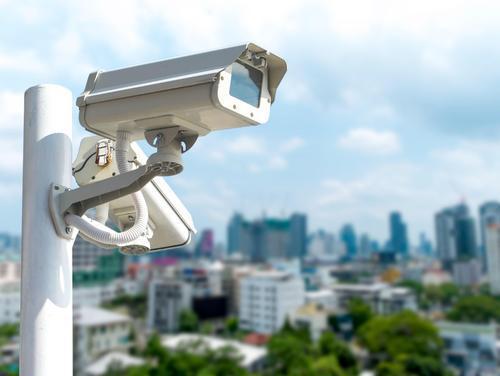 2020年全球安防行业市场规模与竞争格局分析中国企业引领全球安防市场