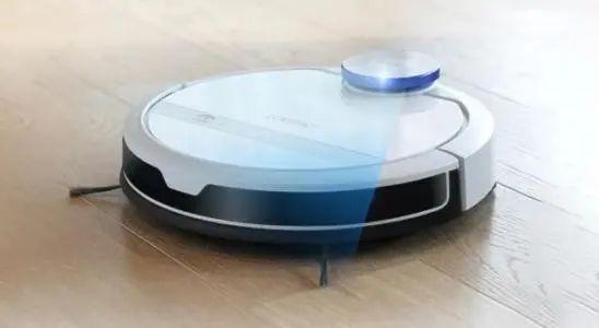 扫地机器人市场形势大好,华北工控优质计算机板卡方案可入局