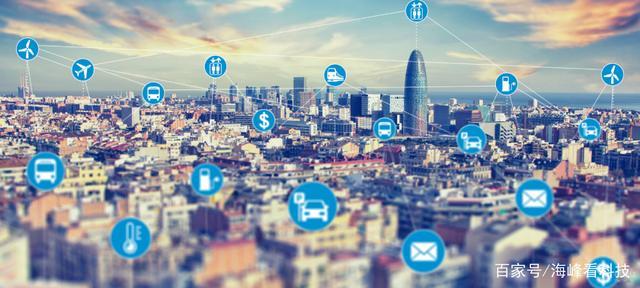 """洞察2021年,智慧城市发展新动能将是""""智能体"""",为何?"""