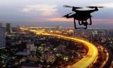 外媒:适应疫情时代,全自动无人机正改变敏感工业场所的安防