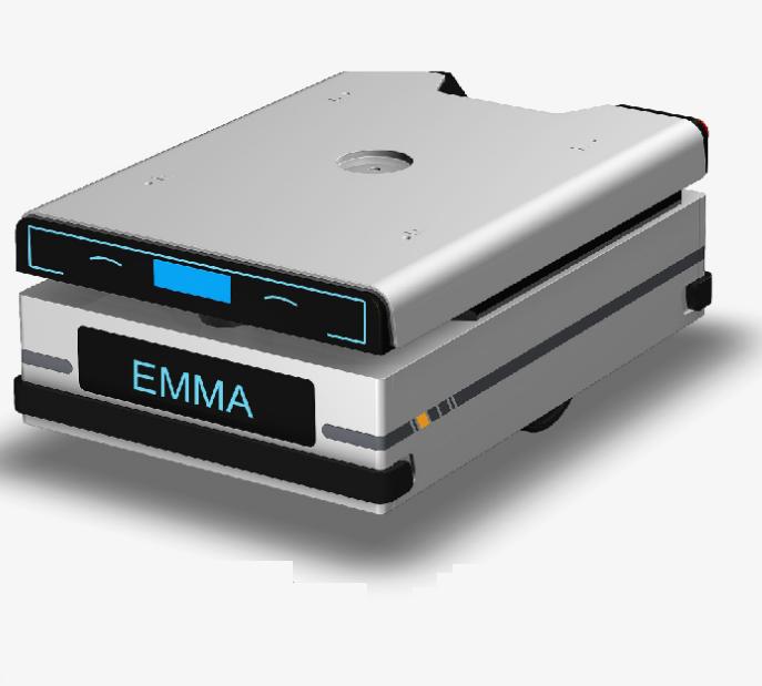 EMMA180标准机器人