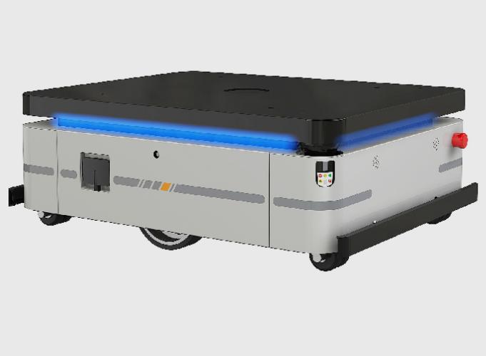 EMMA600标准机器人