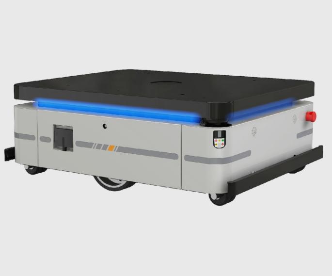 EMMA1000标准机器人