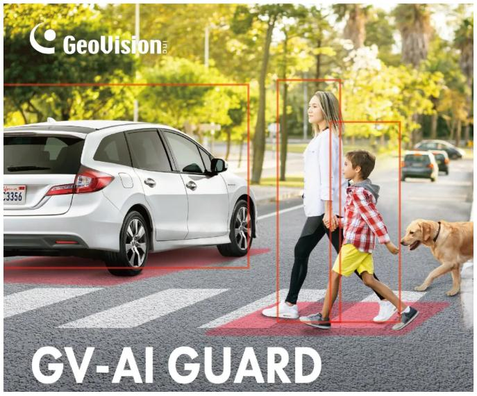 AI Guard全面升级智能视频分析