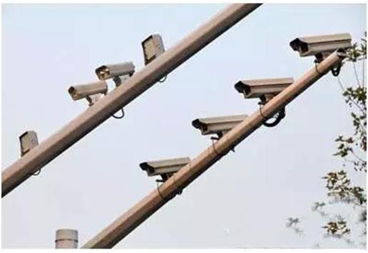 2024年中国智能视频监控市场将达到167亿美元