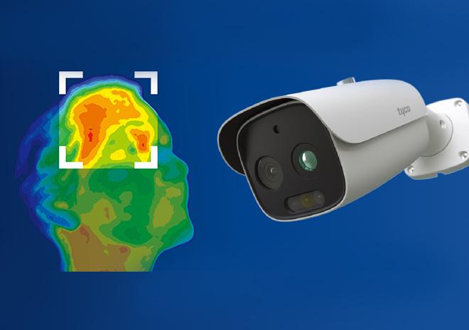 以科技守护安全丨泰科无接触安防解决方案助力疫情常态化防控